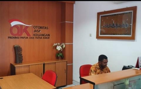 Lebih dari 12 Ribu Debitur di Papua Dapat Restrukturisasi Kredit