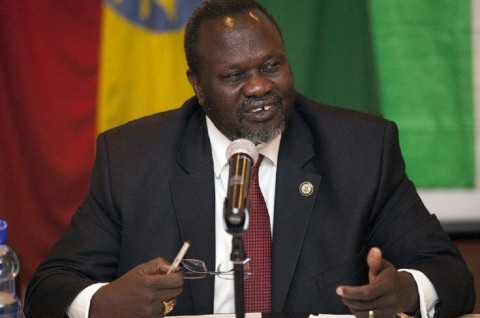Wapres Sudan Selatan Positif Covid-19