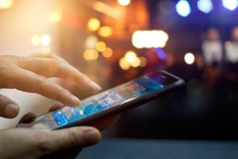 <i>The New</i> Normal Buat Ketergantungan pada Teknologi Makin Tinggi