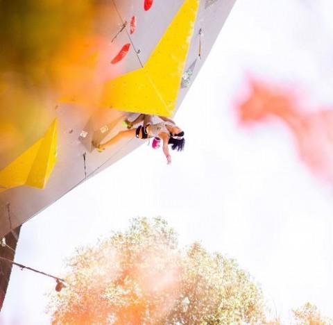 Usia 14 Tahun, Dia Sudah Menjadi <i>Rock</i> <i>Climber</i> Terbaik di Dunia
