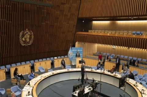 Anggota WHO Sepakat Bentuk Tim Investigasi Respons Covid-19