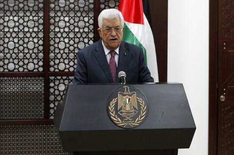 Palestina Berencana Akhiri Semua Kesepakatan dengan Israel dan AS