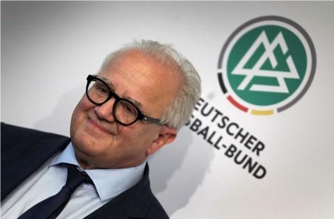 Federasi Sepak Bola Jerman Ingin Batasi Gaji Pemain