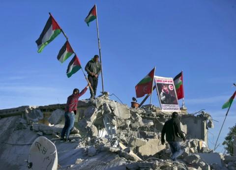 Turki Tolak Rencana Pencaplokan Tepi Barat oleh Israel