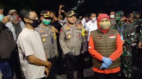 Polda Jatim Bentuk 100 Kampung Tangguh Tekan Penyebaran Covid-19
