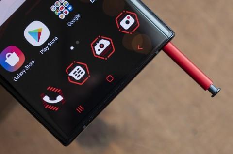 Seri Samsung Galaxy Note 20 Tidak Didukung Space Zoom 100x