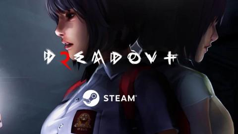 Paket Game Horor Lokal DreadOut 1 dan 2 Diskon di Steam