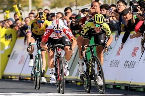 Balapan Pemanasan Tour de France Masih Terus Dievaluasi