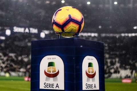 Kelanjutan Serie A Ditentukan Pekan Depan