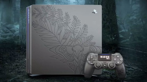 Sony Siapkan PS4 Bertema The Last of Us Part 2