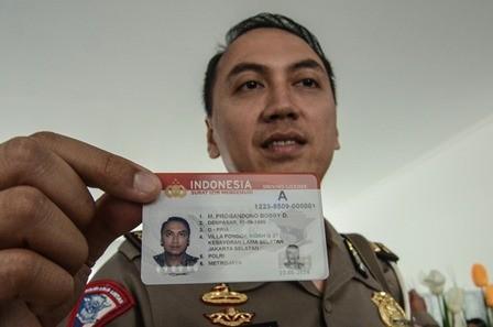 Layanan Pembuatan SIM Buka Hingga 23 Mei
