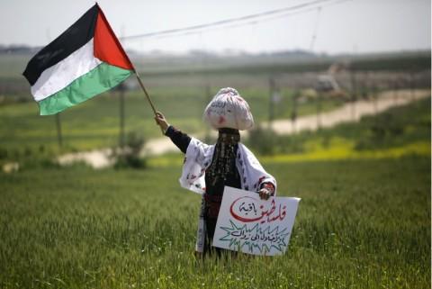 Aneksasi Akhiri Sikap Pura-pura Israel Terkait Perdamaian