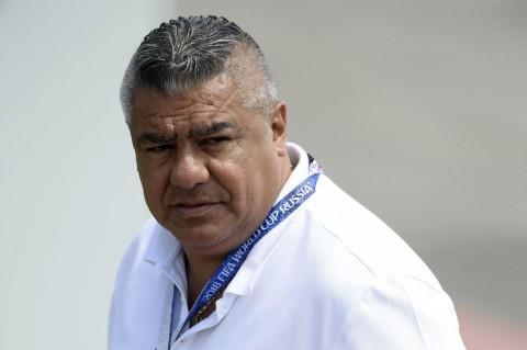 Claudio Tapia Kembali Pimpin Asosiasi Sepak Bola Argentina