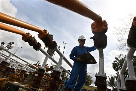 Pertamina-Medco Pasok Gas ke Kilang Mini LNG