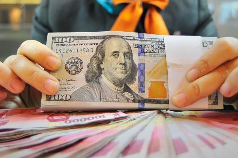 Realisasi Pembiayaan Utang Pemerintah Capai Rp223,8 Triliun