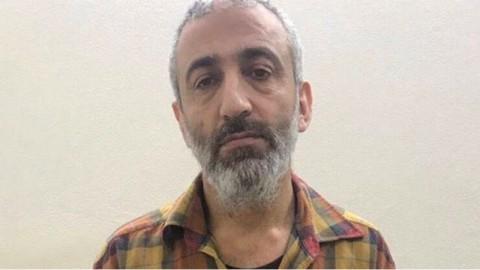 Calon Pemimpin Baru ISIS Ditangkap Pasukan Irak