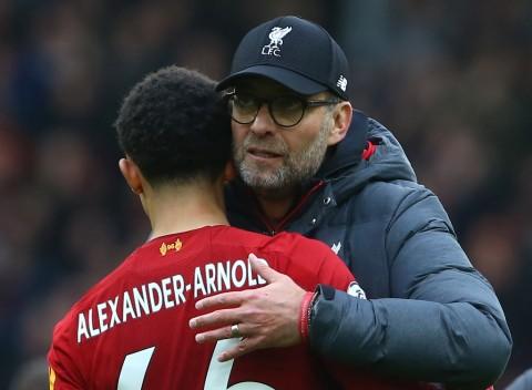 Klopp tidak Mewajibkan Pemain Liverpool Kembali Berlatih