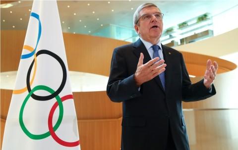 Olimpiade Tokyo Batal Jika Pandemi Berkepanjangan
