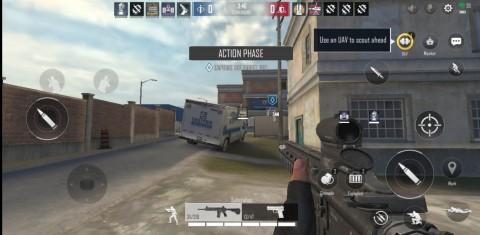 Game Mobile Tiruan Rainbow Six: Siege Akhirnya 'Menyerah'