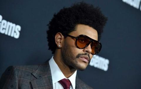 Sempat Batal, Tur The Weeknd Digelar Juni 2021