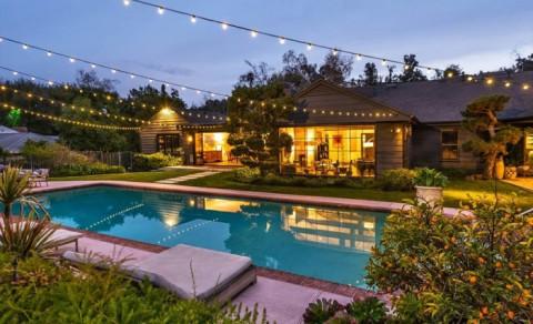 David Arquette Jual Rumah Seharga Rp73 Miliar
