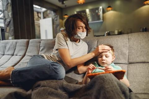 Penyakit Kawasaki dan Gejalanya pada Anak-anak