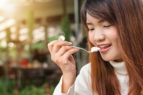 Manfaat Yogurt dalam Melawan Flu