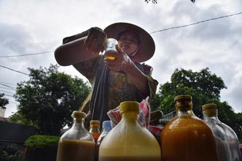 Masyarakat Disarankan Konsumsi Obat Tradisional untuk Lawan Covid-19