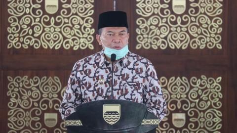 RT/RW di Kota Bandung Dikerahkan Data Pemudik