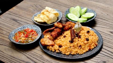 Resep Nasi Kebuli Rice Cooker untuk Hidangan Utama Lebaran