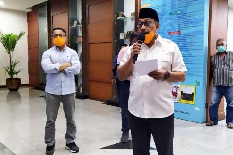 6 Daerah di Maluku Jadi Percontohan <i>'New Normal'</i>