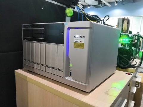 Ratusan Perangkat IT Buatan QNAP Terancam Serangan Siber Terbaru