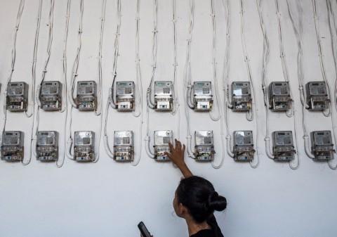 Lebaran Tanpa Mudik, Beban Listrik Jakarta Diramal Naik