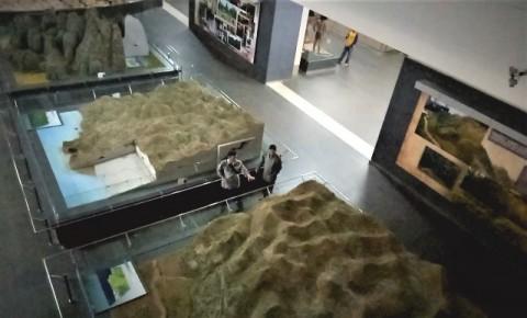 Traveling Pintar ke Museum Karst Wonogiri
