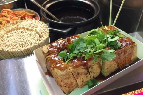 Mengenal Hidangan Tahu Bau dari Taiwan