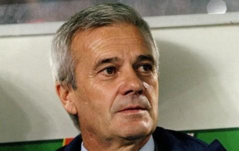 Mantan Pelatih Inter Luigi Simoni Meninggal Dunia
