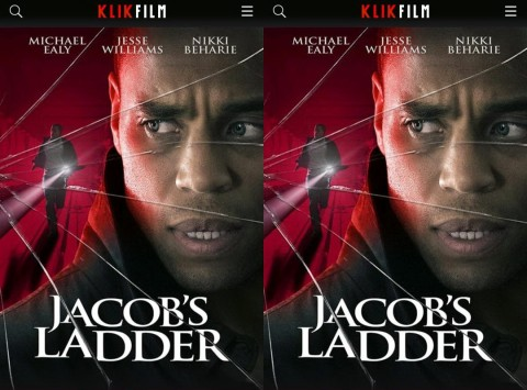 Klik Film Datangkan Horor Mencekam di Jacob's Ladder