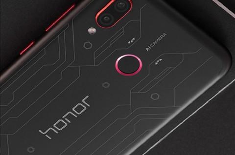 Honor Berencana Gunakan Chipset MediaTek 5G