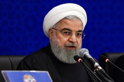 Presiden Iran Turut Berduka atas Kecelakaan Pesawat Pakistan