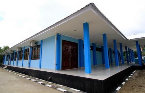 Fasilitas Umum di Jayapura dan Wamena Direhabilitasi