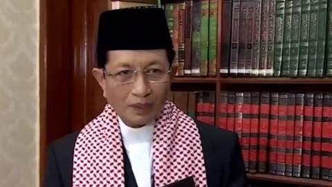 Nasaruddin Umar: Mudik Membuat Orang Tua Dikucilkan