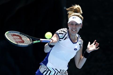 WTA Menggelar Turnamen Mini di Florida