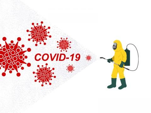 Pasien Positif Covid-19 di Jatim Kembali Meningkat Drastis Sebanyak 476 Orang
