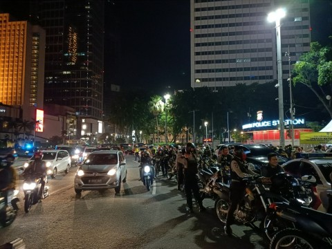 RT/RW Cegah Takbir Keliling di Jakpus