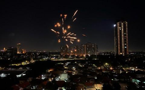 Jakarta Diklaim Kondusif