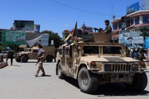 Taliban-Afghanistan Sepakati Gencatan Senjata Selama Lebaran