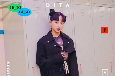 Cerita Perjuangan Dita Karang, Perempuan asal Jogja yang Menembus Industri K-Pop