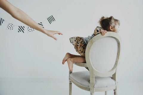 Cinta Anda Naik-Turun kepada Anak? Ini Cara Mengatasinya