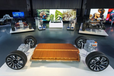 General Motors Berinovasi dengan Baterai 1 Juta Kilometer