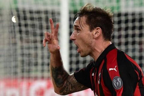 Biglia Kritik Keras AC Milan